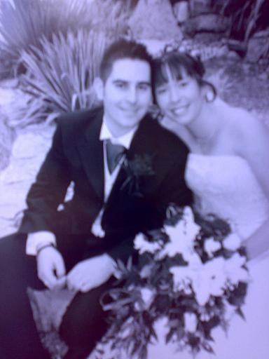 Wedding Pic 2007
