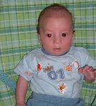 My son Ethan