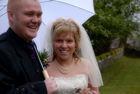 Mr & Mrs Morrison!