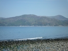 Bay Before Barmouth
